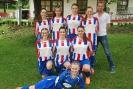 Spiel gegen den SV Niederpöring_1