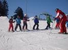 Kinder Ski Kurs 2014