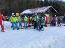 Kinder Ski Kurs 2016