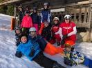 Kinder Ski Kurs 2017