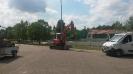 Bau des Kunstrasenplatzes_10
