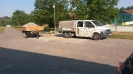 Bau des Kunstrasenplatzes_1