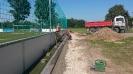 Bau des Kunstrasenplatzes_4