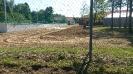 Bau des Kunstrasenplatzes_5