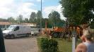 Bau des Kunstrasenplatzes_7