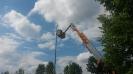 Bau des Kunstrasenplatzes_9